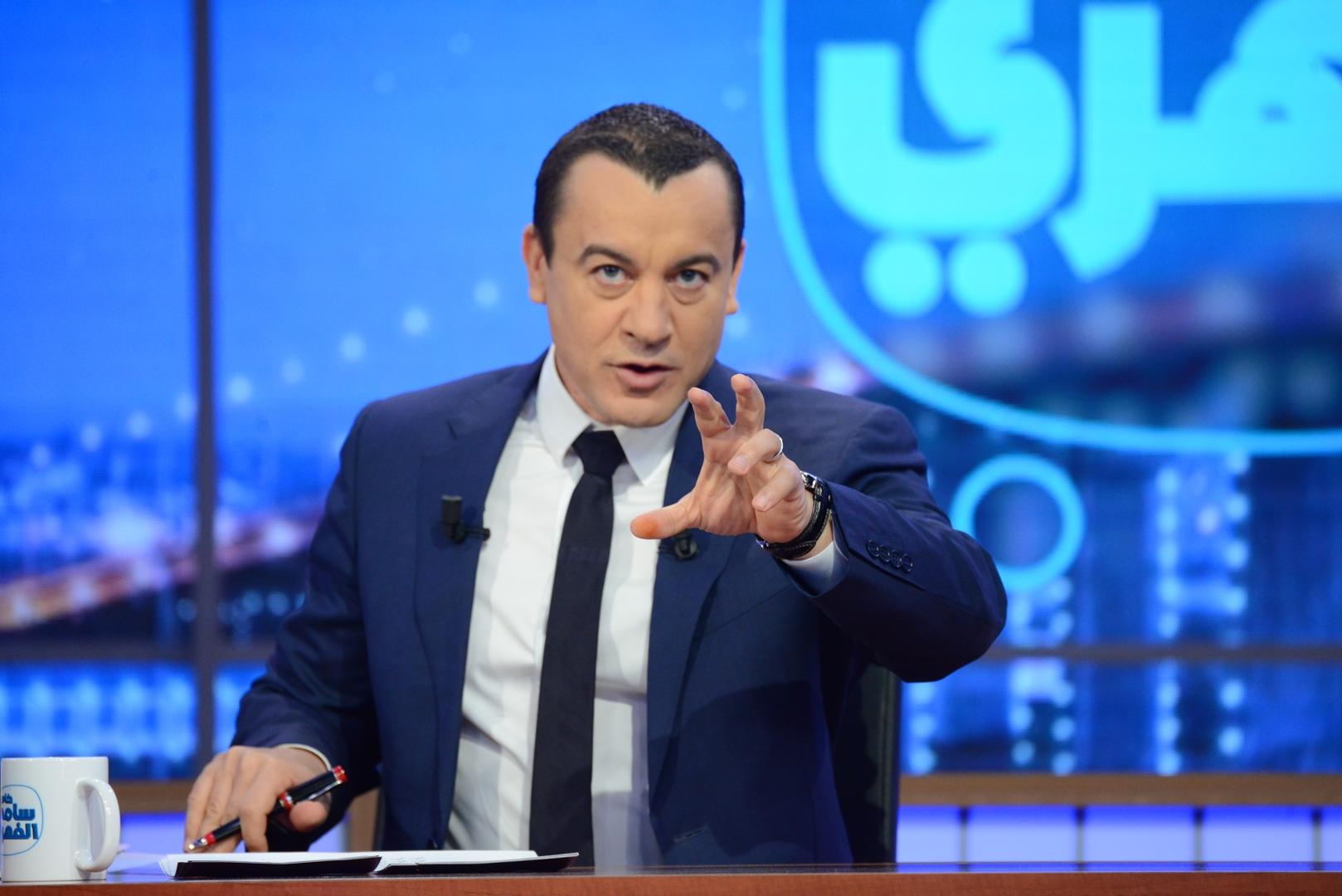 سامي الفهري: سأدافع عن حقّ نبيل القروي في الترشح لأي منصب سياسي