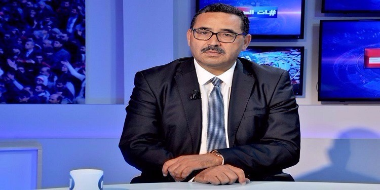 زهير حمدي: الجبهة في عطالة منذ سنتين بسبب صراع سياسي حاد