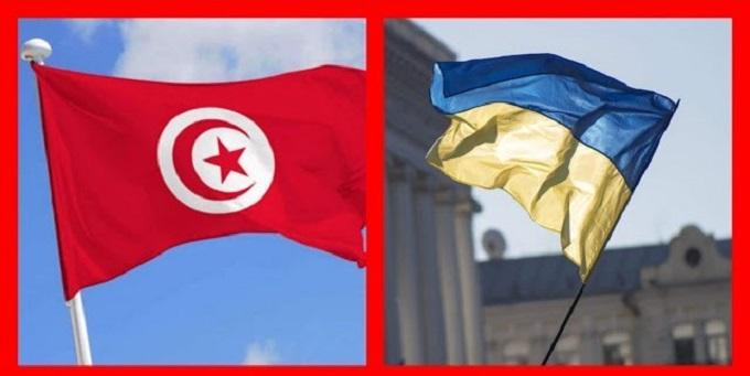 وزارة السياحة تُوضّح حقيقة تحجير سفر الأوكرانيين إلى تونس