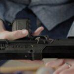 باردو: إيقاف شخص بحوزته مسدس