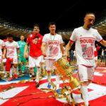 كأس ألمانيا لكرة القدم: بايرن ميونخ بطل للمرّة 19