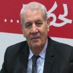 مصطفى بن أحمد: 18 ماي انتخاب رئيس الحزب والشاهد رئيسه الاعتباري