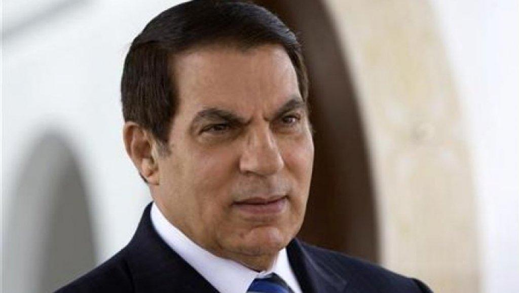 """بن علي في رسالته : """"تأكدوا .. أني عائد بحول الله"""" !"""