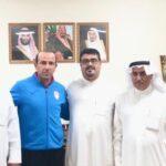 تتويج جديد لمحمّد الكوكي في الدوري السعودي