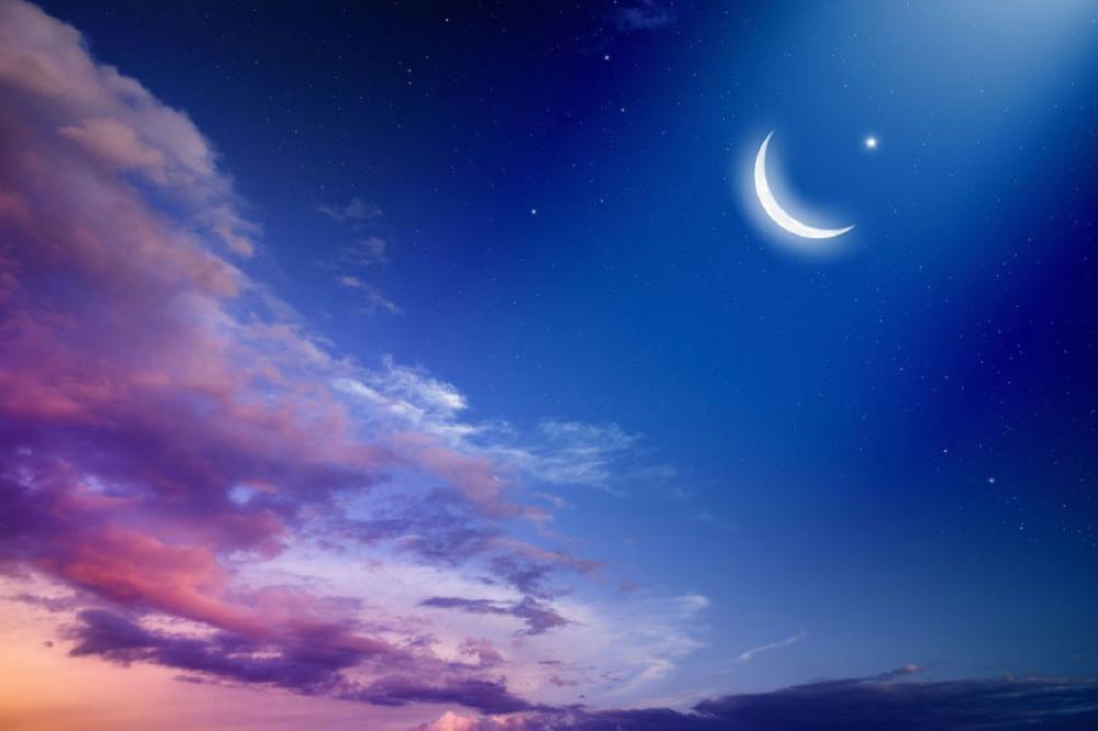 مصر : دار الإفتاء تُعلن عن موعد رؤية هلال العيد