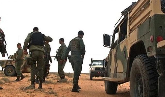 بن قردان: إيقاف 4 صوماليين حاولوا التسلّل من ليبيا