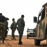 في 4 أشهر : الجيش يُوقف 503 أشخاص ويحجز 152 شاحنة وسيارة