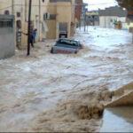 قفصة: مياه الأمطار تغمر منازل ومحلات تجارية