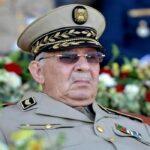 """لوفيغارو: """"قايد صالح دخل مرحلة قطع الرؤوس لإنقاذ رأسه"""""""