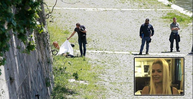 روما: آخر تطوّرات حادث مقتل لاعبة تونسية سابقة في ظروف غامضة