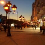 ترخيص للمحلات التجارية للعمل ليلا في رمضان