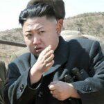 """زعيم كوريا الشمالية يأمر بشنّ """"ضربة بعيدة المدى"""" على أمريكا"""