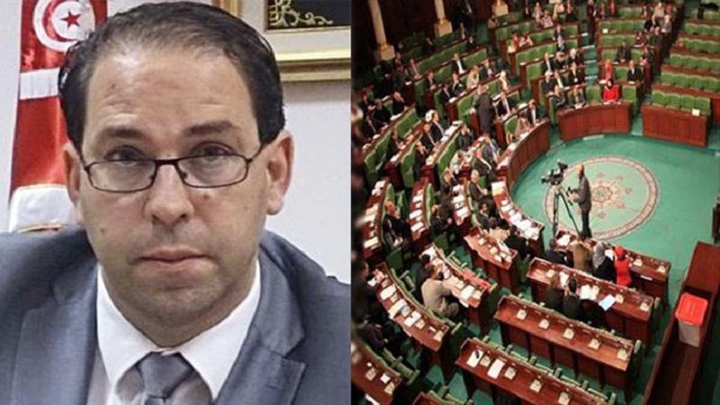 الشاهد يُثير الجدل في البرلمان