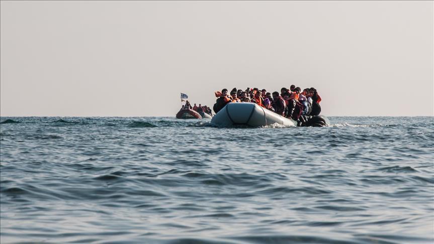 إيطاليا تُقرّ غرامة بين 3500 و5000 أورو على كل من يُنقذ مهاجرا