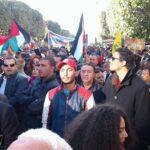 اتهمهما بالتطبيع مع اسرائيل: بيان من اتحاد الشغل ضدّ فضاء تجاري ووكالة أسفار