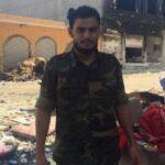 مقتل النقيب الليبي الذي قبض على أخطر ارهابي مصري