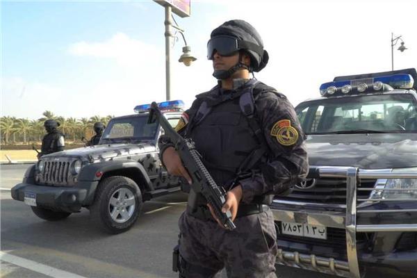 بعد وفاة مرسي : الداخلية ترفع حالة الاستنفار الأمني الى الدرجة القصوى