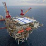 انطلاق الضخ التجريبي لنقل الغاز من اسرائيل لمصر