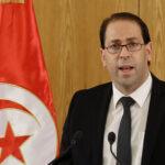 الأحداث تتسارع في تونس .. والشاهد يتوجه بكلمة للشعب