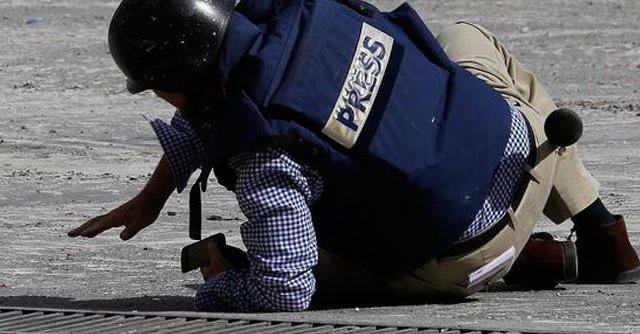 تقرير النّقابة لشهر ماي: تواصل تراجع وتيرة الاعتداءات على الصحفيين
