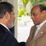 المرزوقي: الشهيد محمد مرسي دخل التاريخ من أوسع أبوابه