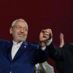 النهضة: ندعم الباجي دعما تاما وقويا لمواصلة قيادة الانتقال الديمقراطي
