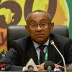 """ايقاف رئيس الـ""""كاف"""" أحمد أحمد في باريس"""