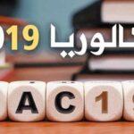 مُعدّلاتهم بين 17.20 و19.77: قائمة المُتفوّقين في باكالوريا 2019