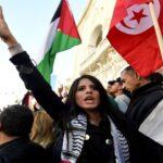 """اتّحاد الشغل يُدين """"استباحة الصهاينة تونس"""" ويتّهم وزير السياحة"""