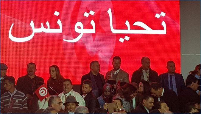 قيادي بتحيا تونس : الحلّ الوحيد تأجيل الانتخابات إلى نوفمبر 2020