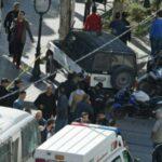 التفجير الارهابي بشارل ديغول: استشهاد حافظ أمن بالشرطة البلدية
