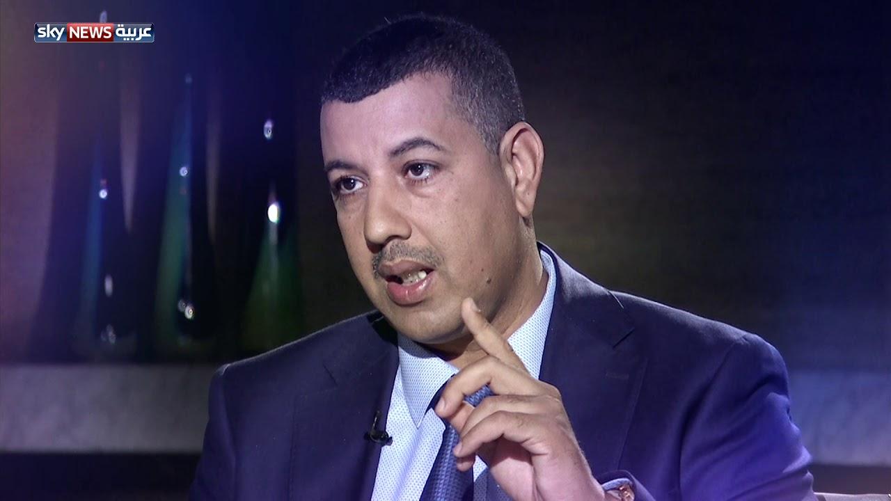 باحث مغربي: أبو بكر الصديق وعمر بن الخطاب شخصيتان خياليتان !