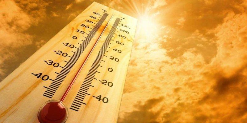 بعد غد الجمعة: درجات الحرارة تصل الى 50 درجة !