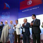 بحضور 1000 إطار: انطلاق الندوة الوطنية الثالثة لحركة النهضة