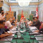 الأسبوع المقبل: جلسة عامة لانتخاب أعضاء هيئة مكافحة الفساد