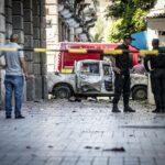 الداخلية: استشهاد مواطن أُصيب في عملية شارل ديغول الإرهابية