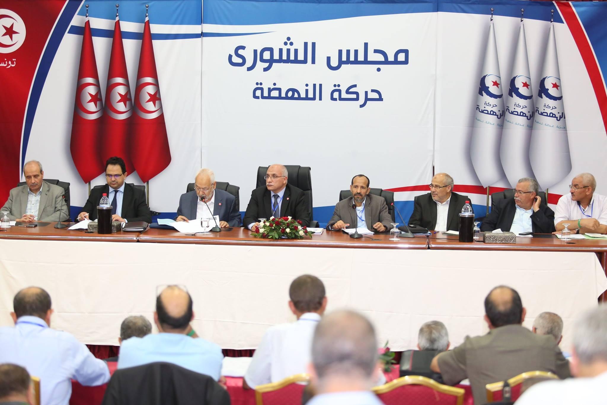 في اجتماع مجلس الشورى: من ستُرشح النهضة لرئاسة الحكومة ؟