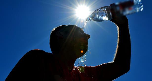 طقس اليوم: الحرارة تصل الى 43 درجة مع ظهور الشهيلي