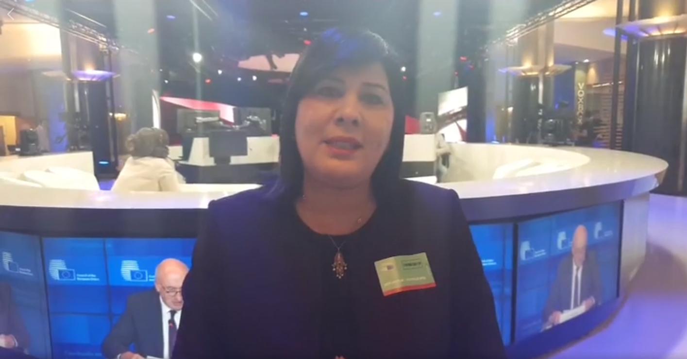موسي من البرلمان الأوروبي : لن نلتزم بقوانين تُجبرنا على تغيير خطابنا