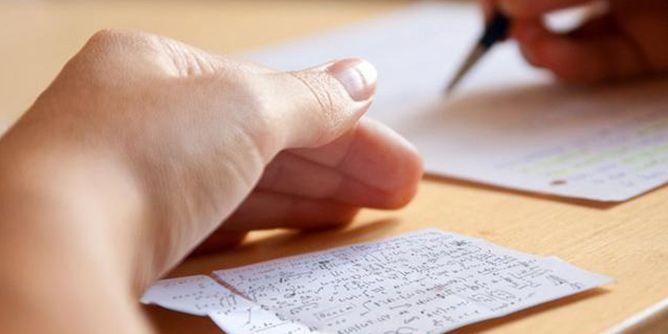 سوسة : 17 حالة غشّ في امتحانات الباكالوريا