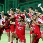 التشكيلة الأساسية لتونس في مباراة أنغولا