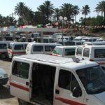 عطلة العيد: وزارة النقل تمنح اللواجات تراخيص استثنائية