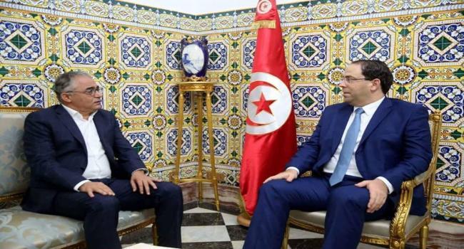 حفاظا على كرامة وطفة بلعيد : مشروع تونس يطرح مغادرة الحكومة