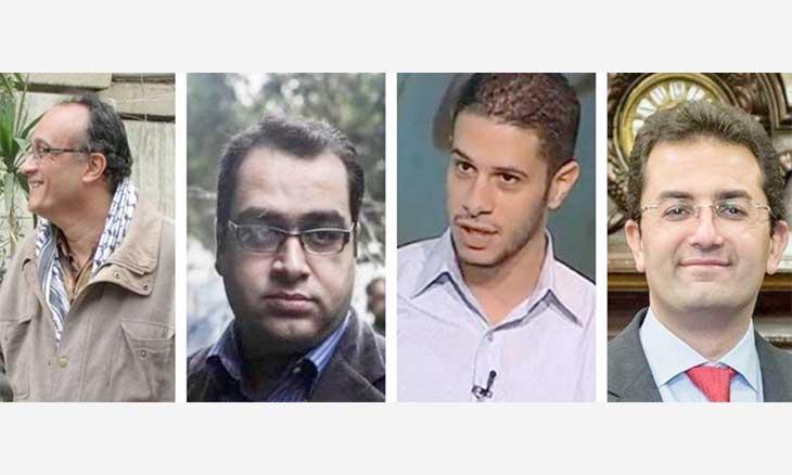 مصر: حملة إيقافات تشمل 86 سياسيا وصحفيا وحقوقيا ونوابا سابقين