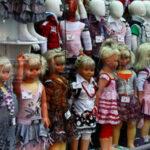 وزارة المرأة : مكّنا أطفال مكفولين من اقتناء ملابس العيد بمفردهم