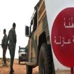 وزارة الدفاع: حجز 3 سيارات تهريب بقطاعي رمادة وبن قردان