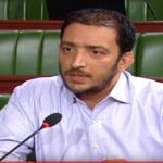 جلسة مساءلة وزير الداخلية: مورو يسحب الكلمة من ياسين العياري