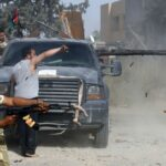 الأمم المتحدة: نزوح أكثر من 90 ألف شخص من طرابلس