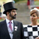 قدّمت طلبي طلاق ولجوء إلى ألمانيا: أنباء عن هروب زوجة حاكم دبي