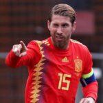 رقم قياسي لقائد المنتخب الاسباني
